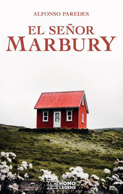 El señor Marbury - Homo Legens
